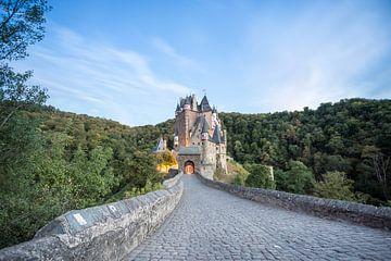 Sprookjesachtig kasteel Eltz van