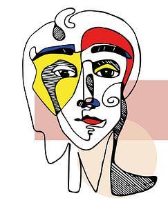 Frau von Isaura Avalon