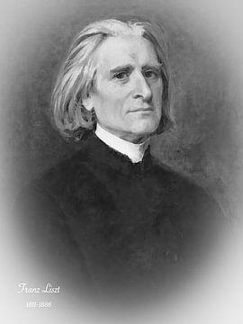 Franz Liszt von Hans Levendig (lev&dig fotografie)