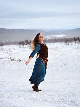 Tanz im Schnee von Marco Matznohr