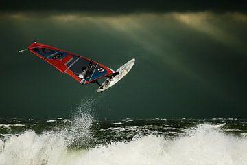 in de lucht van Stephan Zaun