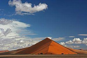 Dune 45 Namibia van