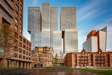 De Rotterdam Kop van Zuid van Ronne Vinkx