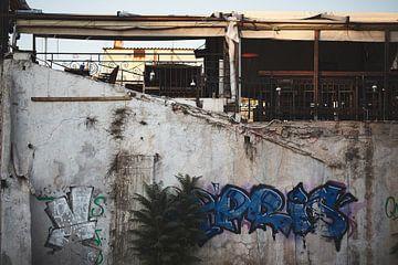 Modern Athene 1 van Bart Rondeel