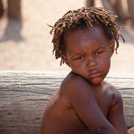Kleiner Junge mit Dreadlocks von Tilo Grellmann | Photography