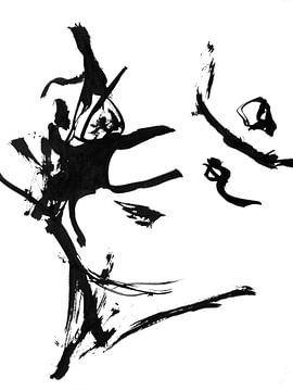 Mauerblümchen von Anita Snik-Broeken