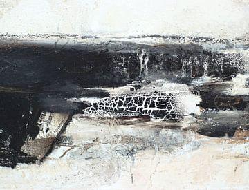 Composition abstraite A 10.047 sur Petra Lorch
