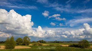 Wolken van Jaap Tempelman