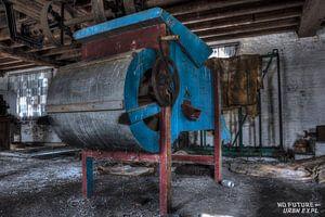 Urbex: Alte Mühle