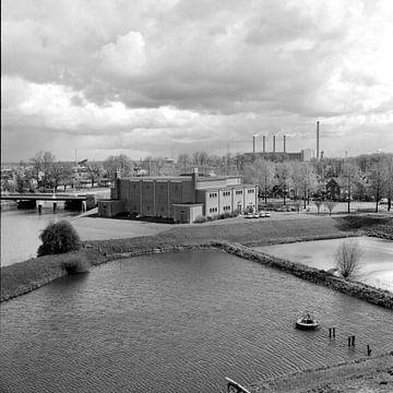 Wantij Dordrecht sur Dordrecht van Vroeger