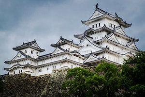 Shogun kasteen in Himeij