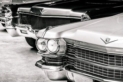 De Chevrolets van