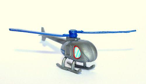 Helicopertje