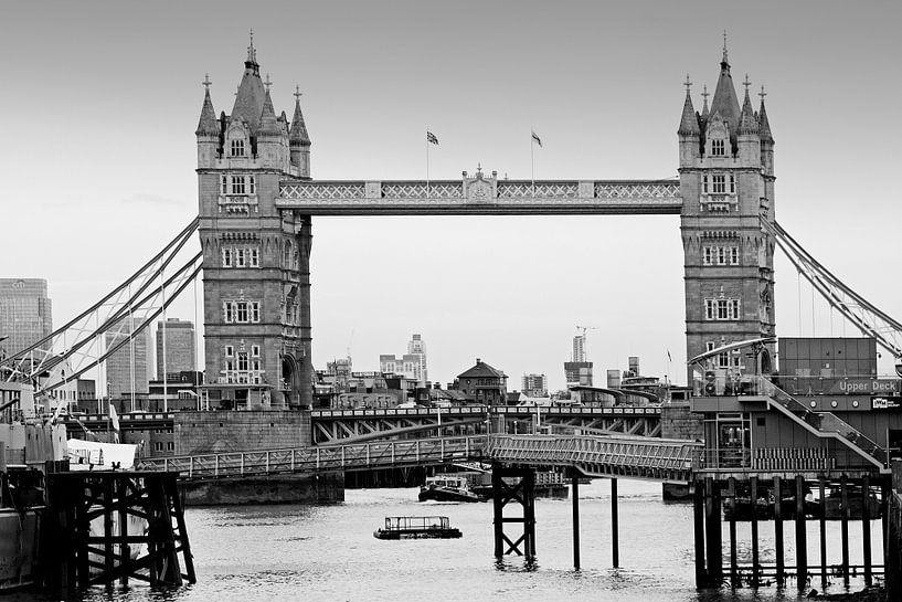 London ... Tower Bridge IV sur Meleah Fotografie