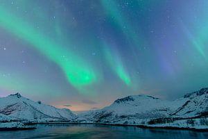 Noorderlicht, Poollicht ofwel Aurora Borealis