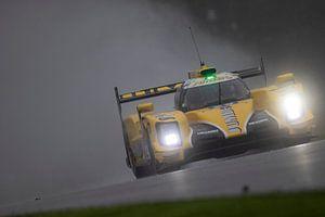 Total 6h of Spa, Racing Team Nederland Dallara p217 von Rick Kiewiet