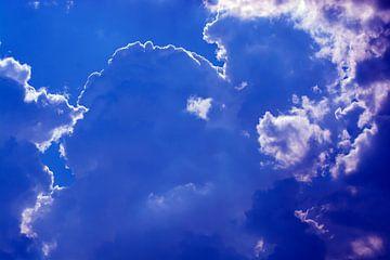 Clouds over Baden-Wurttemberg van Michael Nägele