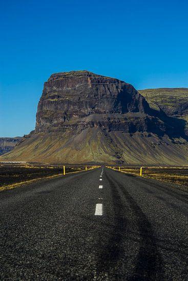 Road to the Rock van Freek van den Driesschen