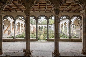 klooster tuin von dafne Op 't Eijnde