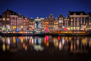 Amsterdamn sur Martin Podt