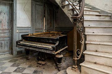 Piano  van dafne Op 't Eijnde