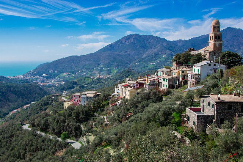Legnaro Italie  van Justin Travel