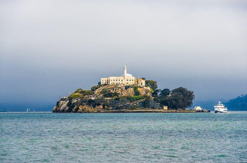 Alcatraz van Han van der Staaij