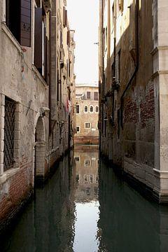 Smal Venetië van Onne Kierkels