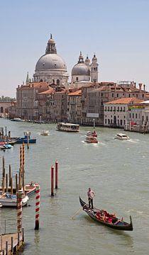 Venetië van Linda Kor