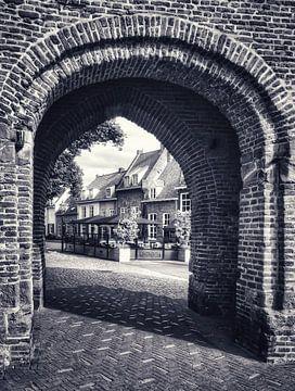 Vischmarkt Harderwijk sur Nienke Bot