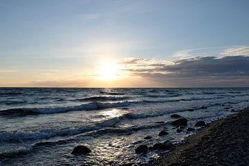 Im Norden Rügens von Ostsee Bilder