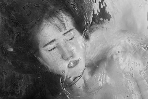 Het hoofd niet bovenwater houden van Elianne van Turennout