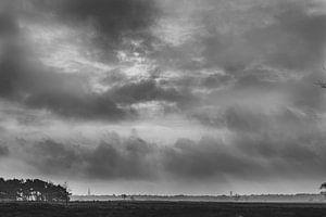 Lucht | Artprint | Natuur | Photographer | Fineart van Mascha Boot
