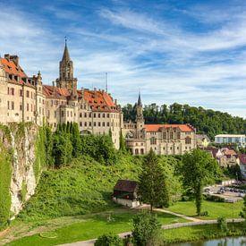 Sigmaringen Castle van Michael Valjak
