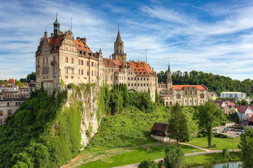 Afbeeldingsresultaat voor Slot Sigmaringen