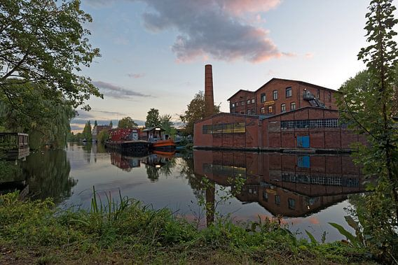 Honigfabrik Hamburg Wilhelmsburg