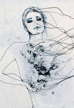 'Incompleteness Blown Away 2' van Kim Rijntjes