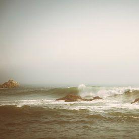 Californische golven van Pascal Deckarm