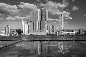 Ansicht von 'De Rotterdam von Remco-Daniël Gielen Photography