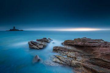 de Dramont en het gouden eiland van Yannick Lefevre