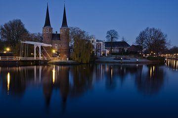 Oostpoort Delft van Remco Swiers