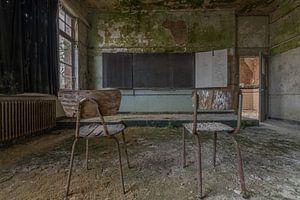 The Green School, BE von Jeroen Brams