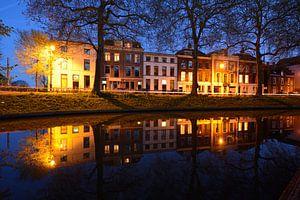 Maliesingel in Utrecht