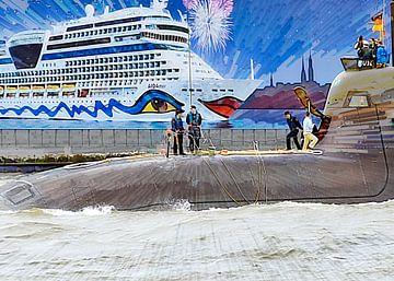 Cruise van Leopold Brix