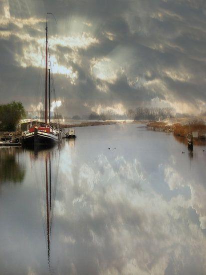 The canal van marjan woudstra