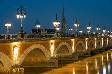 Pont de Pierre von Manuuu S