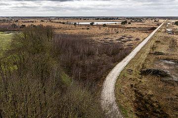 Wachturm 'De Grote Peel' von Femke Ketelaar