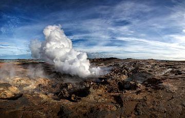 Iceland 005 van Rene Kuipers