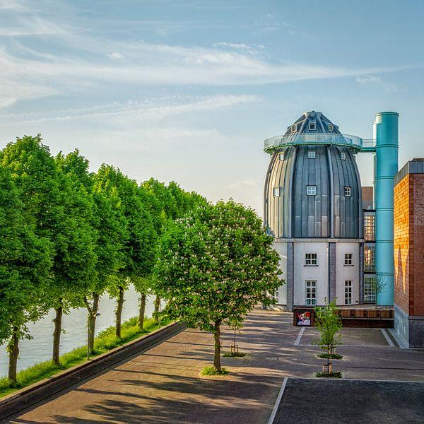 Lente in Maastricht van Teun Ruijters