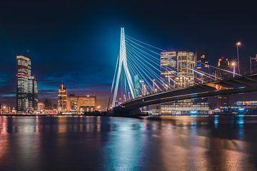 Rotterdam word wakker van Midi010 Fotografie